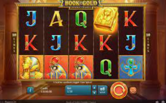 Book of Gold logo